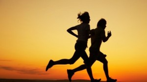 running-partners-at-sun-down